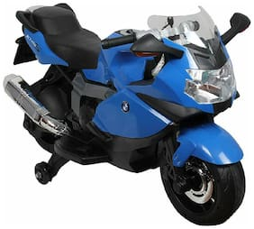 Oh Baby, Baby Battery Operated BMW Ofiicial Lincesed BIKE Assorted Color With Double Moter And Double Battery With Original Music System For Your Kids SE-BOB-40
