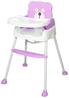 OH BABY, BABY Smart and Convertible High Chair Baby Feeding Chair FOR YOUR KIDS SE-RC-11