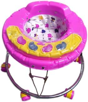 Oh Baby Baby Gear & Nursery Walkers Actvity Walker Assorted