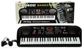 OH BABY, BABY Grabdealz 54 Keys Piano FOR YOUR KIDS SE-ET-545