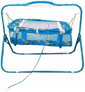 Oh Baby Baby Cradles With Mosquito Net Se-Jp-12