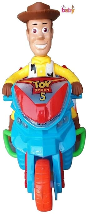OH BABY;BABY & SUPER BIKE ToyFOR YOUR KIDS SE-ET-51