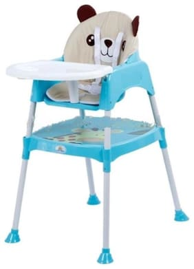 OH BABY, BABY Smart and Convertible High Chair Baby Feeding Chair   FOR YOUR KIDS SE-ET-12