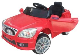 Oh Baby, Baby Battery Operated BMW XI MODEL RED Color For Your Kids For Your Kids SE-BOC-20