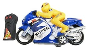 OH BABY;BABY & SUPER BIKE best one remote control fully speed bike havey  bike big size bike and big remote and remote  Toy FOR YOUR KIDS SE-ET-583