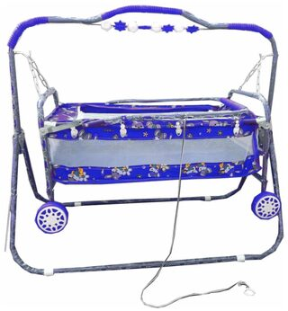 Oh Baby Baby Bassinets And Cradles With Mosquito Net SE-JP-15