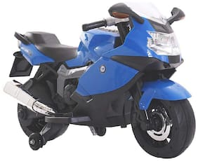 Oh Baby, Battery Operated Ride On Bike