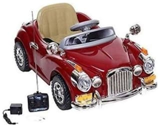 Oh Baby, Battery Operated Ride On Car