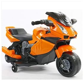 OH BABY battery bike Rechargeable battery operated Ride-on for kids for   your kids