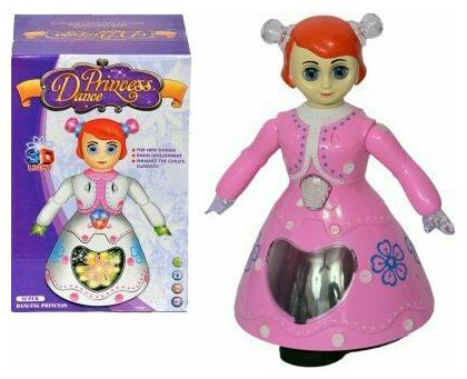 OH BABY BRANDED Musical Umbrella Doll;Musical Dancing Umbrella Princess Doll  Minimum Age 3yrs  FOR YOUR KIDS