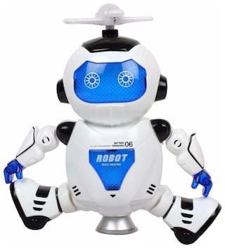Oh Baby branded Intra 360 deg Naughty Digital Dancing Robot FOR YOUR KIDS SE-ET-298