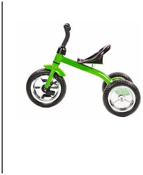 OH BABY Cycle Baby Tricycle WITH CYCLE COLOR Green SE-TC-67