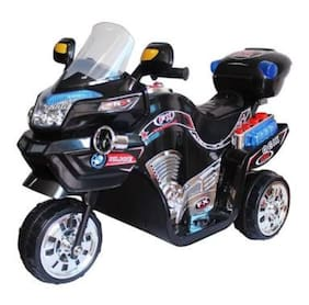 Oh Baby Noby Ninja Superbike Rechargeable Battery Operated Ride-On For Kids For Your Kids