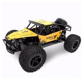oh baby  Rally Car Rock Crawler Off Road Race Monster Truck FOR YOUR KIDS SE-ET-273