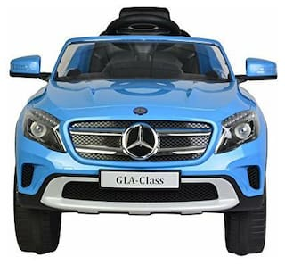 Oh Baby Electric Rechargeable Assorted Ride-on car - 2-4 years