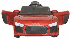 Oh BabyBattery operated red car for your kids SE-GHK-7894