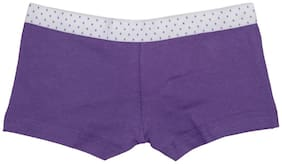 Olli Vest for Girls - Purple , Set of 1