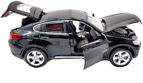 ONCEMORE Compatible by New Kids Plastic King of Pull Back Driver Car