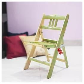 Onlineshoppee Wooden Kids Chair