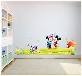 Oren Empower Micky Mouse Wall Sticker