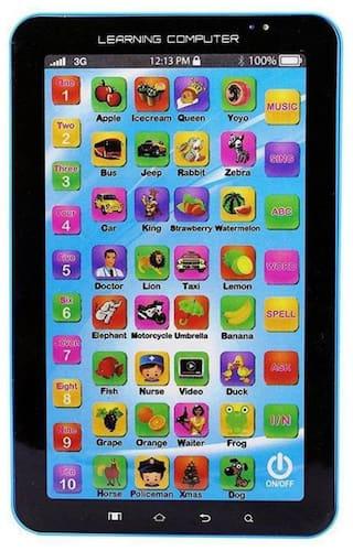 P1000 Kids Educational Tablet -003