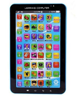 P1000 Kids Educational Toy Learning Tablet Computer