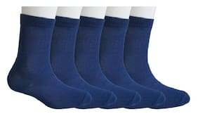Oshop Trades Boy Cotton Socks - Blue