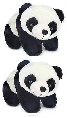 Panda Set Of 2 (30cm)