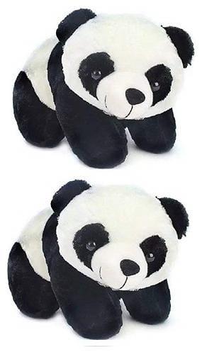 Panda Set Of 2 (30cm)