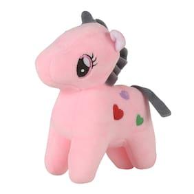Pandora 15 Super Soft Stuffed Plush Deer Toy Soft For Kids Pink