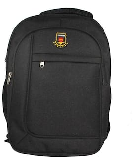 Paramveer Elegance Canvas Multicolour School Bag For Boys & Girls