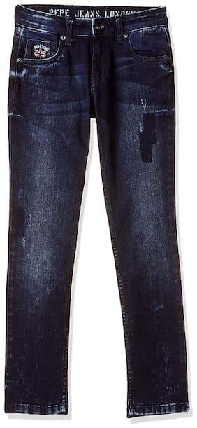 Pepe Jeans Boy Blue Jeans