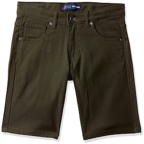 Pepe Jeans Boy Solid Basic - Green