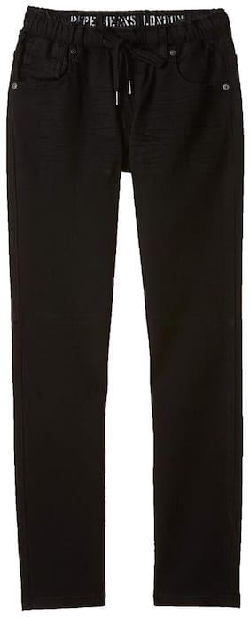 Pepe Jeans Boy Black Jeans