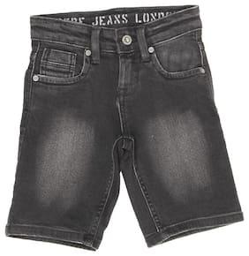 Black Shorts & 3/4ths Shorts