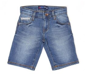 Pepe Jeans Boy Solid Na - Blue