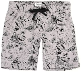 Pepe Jeans Multi Printed Cotton Boys Shorts