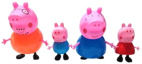 Peppa Pig Family Figure