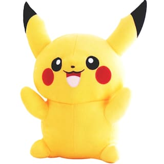 Picachu Pok mon Small Soft Toy