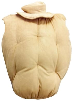 PINK APRICOT Potato healthy Beige Vegetable Costume