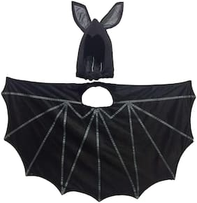 Pink Apricot Bat Wings Fancy dress Costume   Dragon wings Costume  Cosplay and Pretend Play