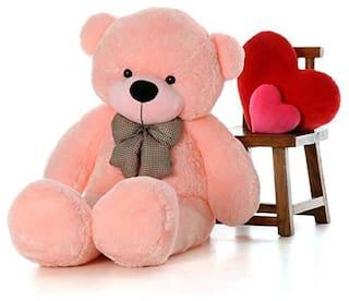 Pink Color Soft 3 Feet Teddy Bear 80 cm