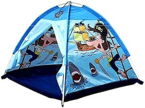 Pirate Tent Play House for Kids Tent for Boys/Girls