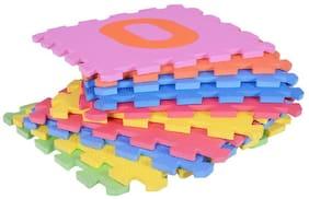 Planet of Toys Interlocking Floor Mats - 10 pcs