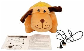 PLANET OF TOYS PILLOW PETS PROJECTOR