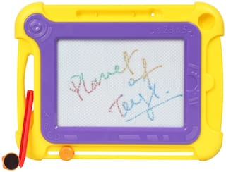 Planet of Toys Magic Drawing Board, Writing Magnetic Board for Kids, Children Educational Writing Board for Kids