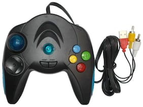 Plastic 99000  in 1 Built-in Video Games - Plugs Into Any TV for Instant Gaming, Requires No Expensive Game Console
