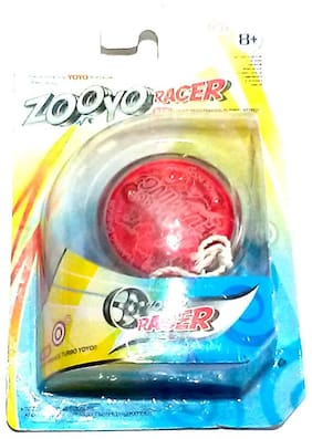 Plastic Auto-Return Light up YoYo Balls, Professional Auto-Return Yo Yos with String for Children Kids Adult Toys