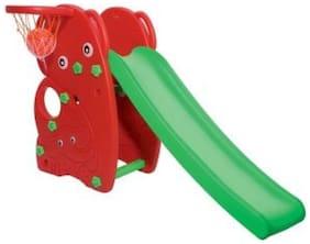 Playgro Elephant Slide-205 (Colour May Vary)