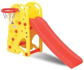Playgro Super Giraffe Slide-208 (Colour May Vary)